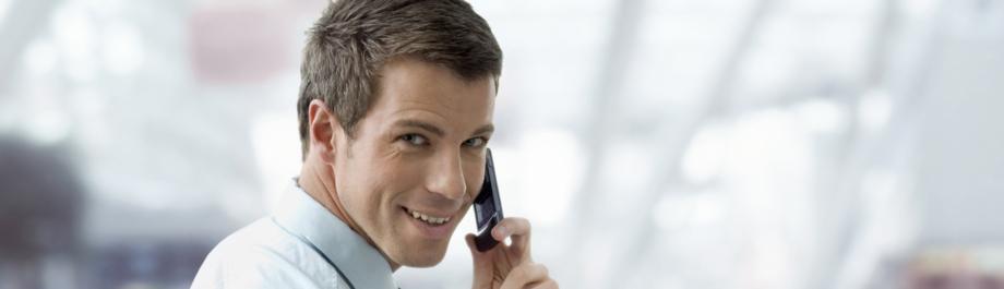 Reparatur Telefone