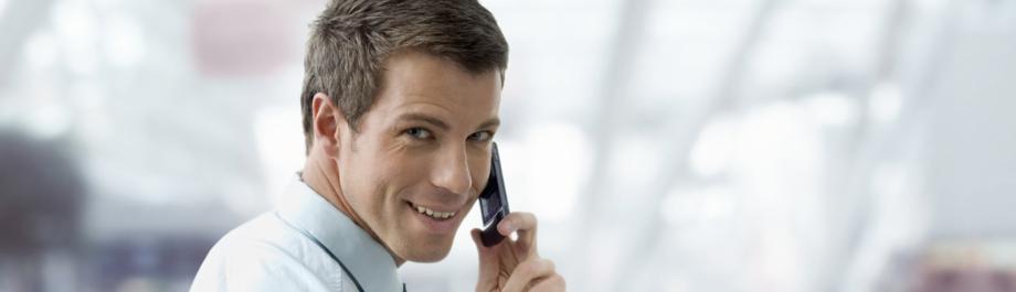 Reparatur DeTeWe Telefone