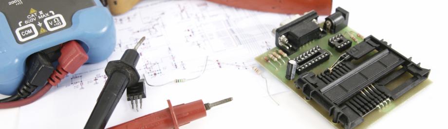 Reparaturservice Multitone Rufempfänger