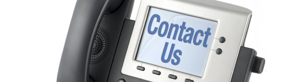 Reparaturservice für Telefone, Patiententelefone und Pager